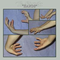 Hands 13 by E-Stock