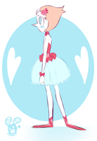 Pearl by Chobutt