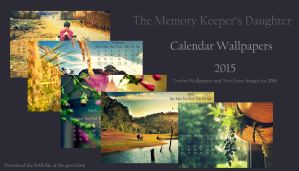 Calendar Wallpapers by DebaratiDas
