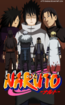 Naruto Shippuden Cover 65 by eikens