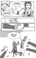 KH - First Journey [Page 13] by LynxGriffin