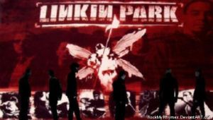 'Linkin Park PSP Wallpaper' by RockMyRhymes