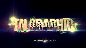 TN GRAPHIC light show by tngraphic