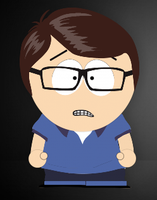 I made Arti south park style by Sugerpie56