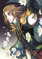 Prince of Posies by PosyPrince