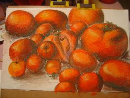 Tomates by Nocturnaline