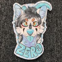 :CO: Zero badge by wagstail