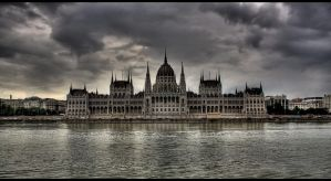 Parlament by hans64-kjz