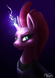 Tempest Shadow by Arkwys