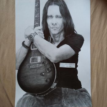 Myles Kennedy - FOR SALE! by Joan95