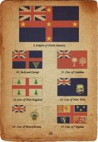 Flags of ENA by SimonBP by BlamedThande