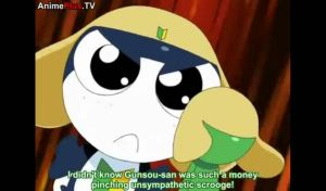 Tamama x Keroro 141 by tackytuesday