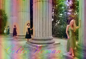 Celtic Woman by xXLionqueenXx