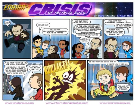 Ensign Cubed Crisis of Infinite Sues 05 by kevinbolk