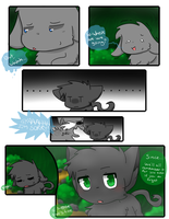 Chasing Ignorance - Page 3 by Yuzuvee