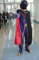 Anime Expo 2009 2 by MattJeevasLover