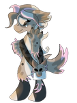 [Gift] Inugami Bean by SpectraDust