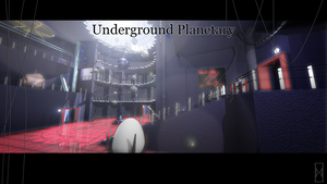 Underground Planetary (Part 3) by heavenly-roads