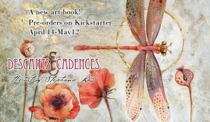 Descants and Cadences Kickstarter! by puimun