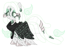 Immortal Soul Pony Adoption - Paypal Only *closed* by MagicDarkArt