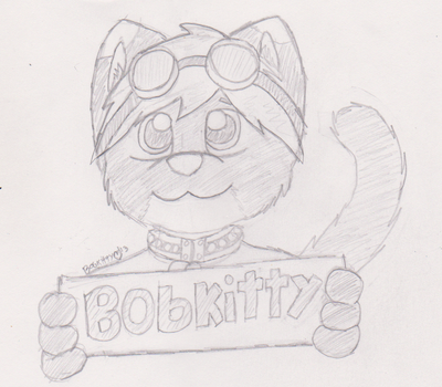 Bobkitty ID by LilBobkitty