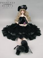 RML Sleeping girl BJD by RMLBJD