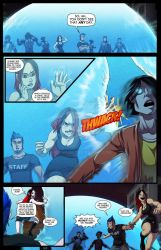 Issue #2 pg. 7 by RotAngel