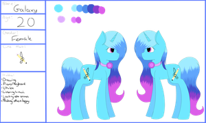 (updated) Galaxy Ref Sheet by Fizzy68