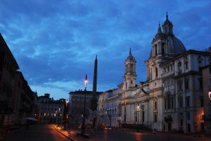 Rome 01 by beamishblonde