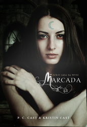 House of Night Series: Marked by BlackNinfaQueen