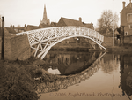 British Bridge by nighthawk663