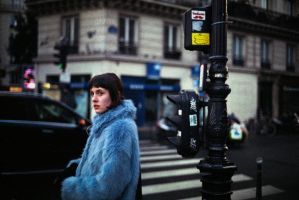 Paris Street 546 by leingad