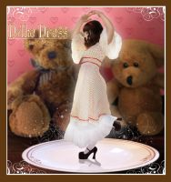 When Dolls Can Dance by Annortha
