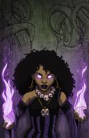 Rat Queens: Dee by Deems