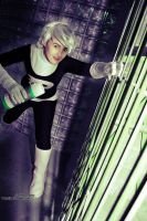 DP: Ghost Zone by skwinkography
