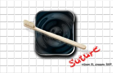 Suture Vol. 10 by suture