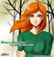 Misery Maurders by johnjoseco
