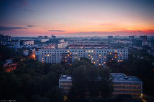 Berlin - the other side by Modi1985