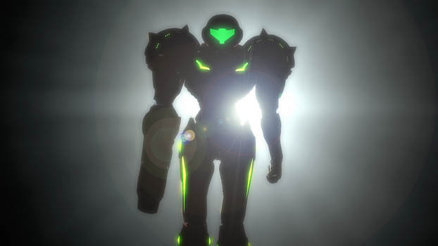 A Light Will Ascend by DooMGuy117