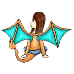 Pixel Pagedoll- Livestream Request by ImaLittleCreeper
