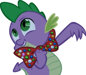 Spike stop that by DabuXian
