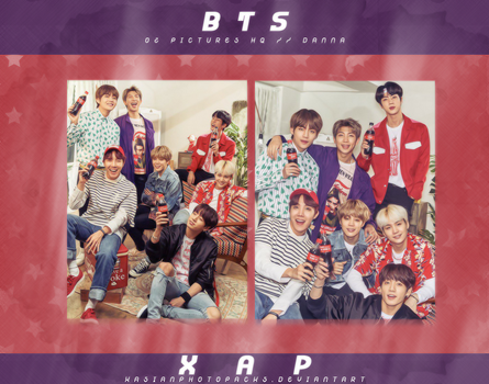 Photopack 3241 // BTS. by xAsianPhotopacks