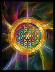 Flower of Life 2# by Lilyas