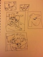 tomtord comic page 5 by PolarFoxArt