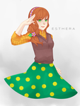 [AT] Esthera by rineclipses