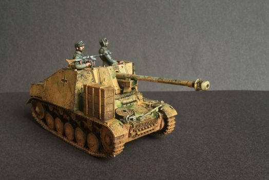 Marder II by fiend-upon-my-back