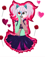 happy valentine's day-for IDKY by Noxiouschocolate-3