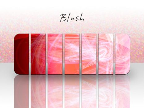 Blush by GeloTon