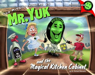 The Misadventures of Mr. Yuk by MikeK4ICY