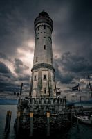 Lighthouse by DannyRoozen